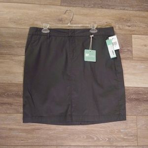 Kut from the kloth grey pencil skirt. Nwt